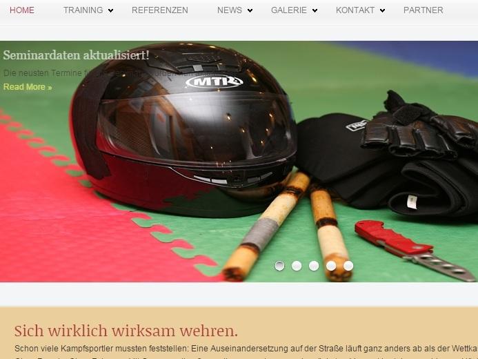 Kampfsportschule Rainer Weiß